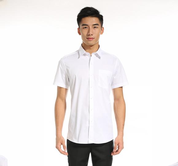 重庆男士短袖衬衫万博mantex官网