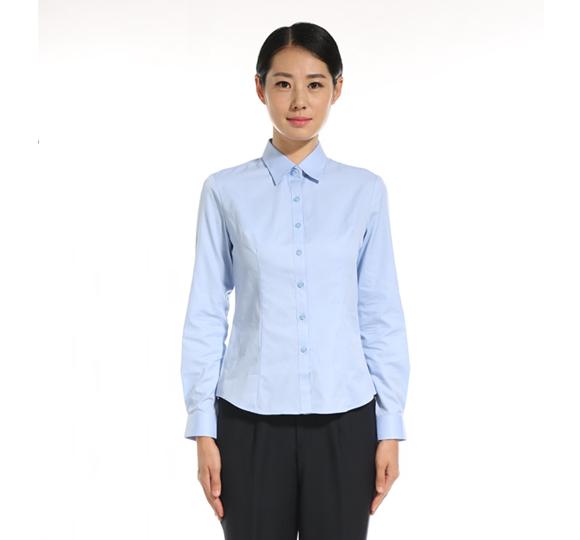 重庆女士长袖衬衫万博mantex官网