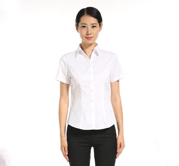重庆女士短袖衬衫万博mantex官网