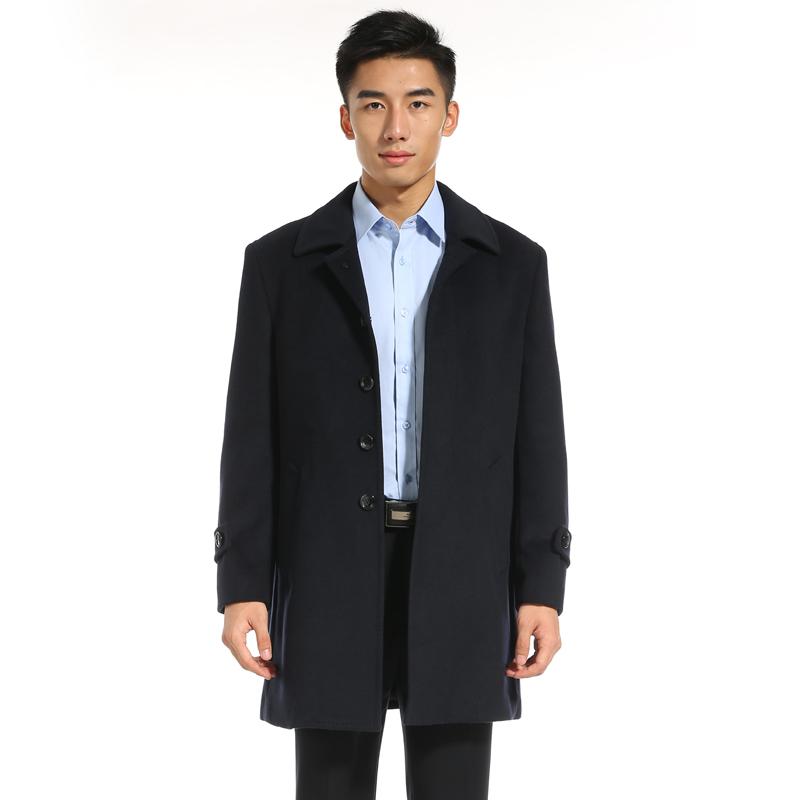 重庆男士职业装大衣