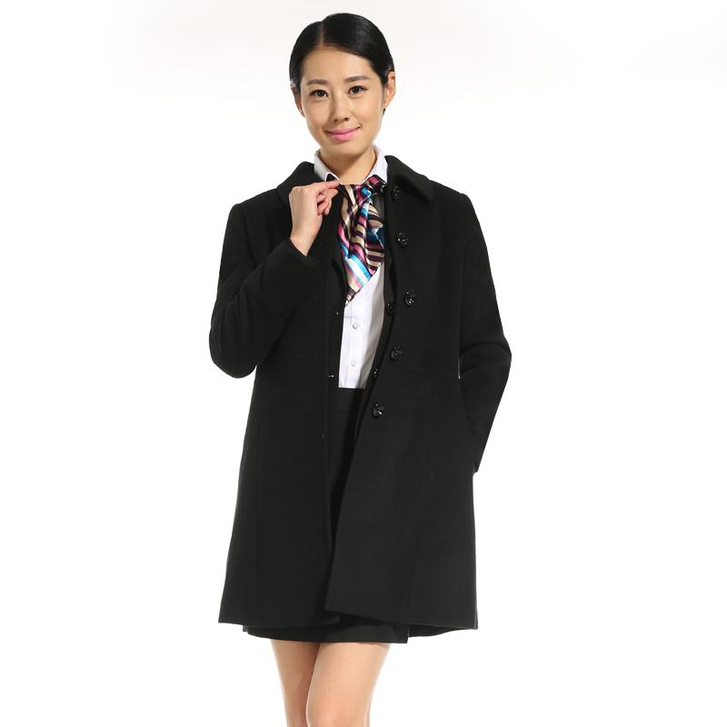 重庆女士职业装大衣